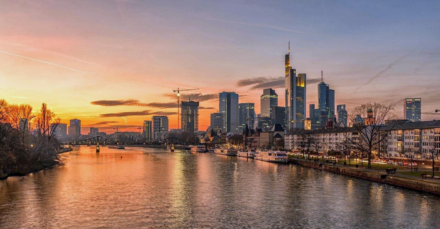 Junggesellenabschied Frankfurt