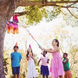 Hochzeit Kinderbetreuung