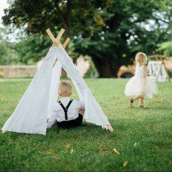 Kinderspiele Hochzeit