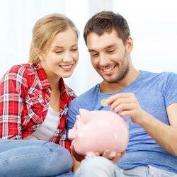 Hochzeit Geld sparen