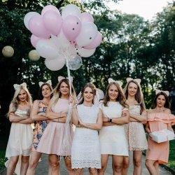 JGA Luftballons