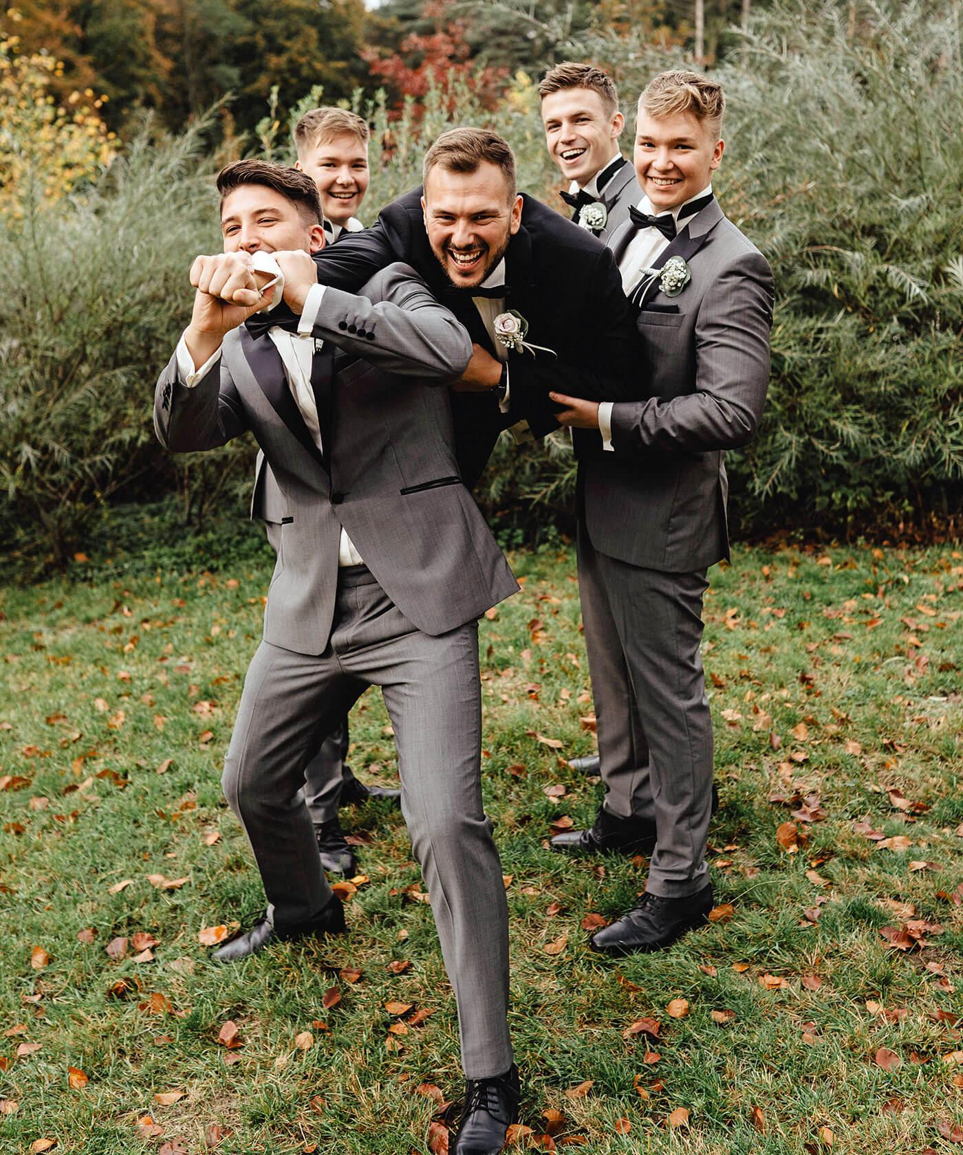 Hochzeit Fotoideen