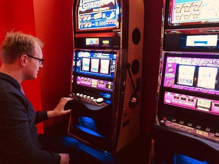 Kanaren Aidasol Casino