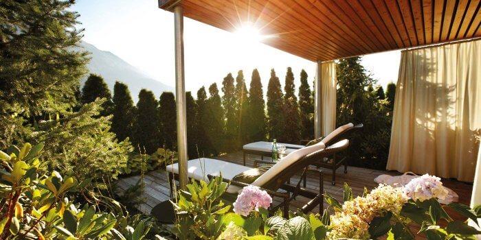 Minimoon Wellnesshotel Sonnhof Alpendorf