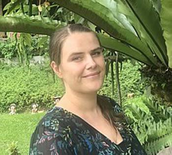 Thailand Reisen Spezialist Julia
