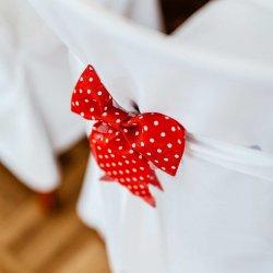 Rockabilly Hochzeitsdeko