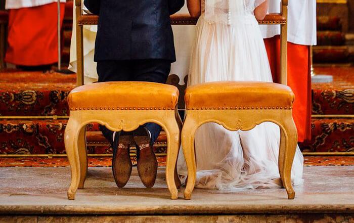 Schuhsticker Zur Hochzeit Die Schonsten Aufkleber Fur Hochzeitsschuhe