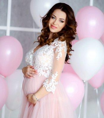 Hochzeit geplant und jetzt schwanger