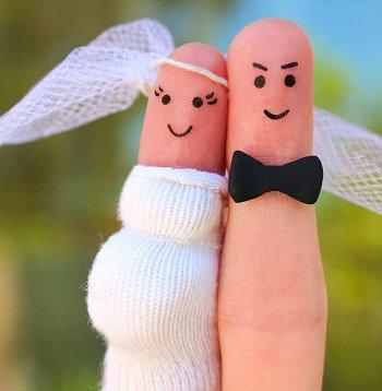 Schwanger heiraten Vorteile