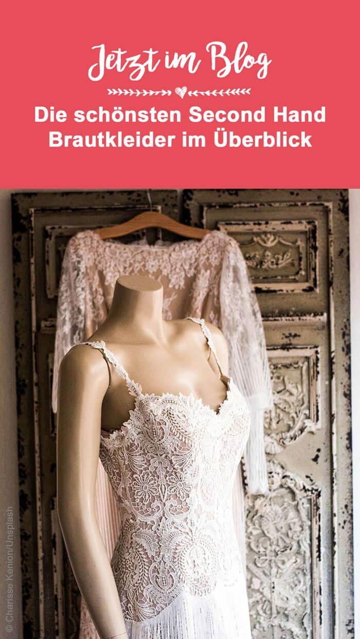 Gebrauchtes Brautkleid kaufen
