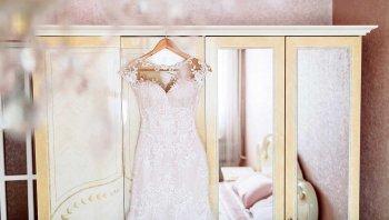 Second Hand Brautkleider Online-Shop