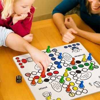 Gesellschaftsspiele für Paare