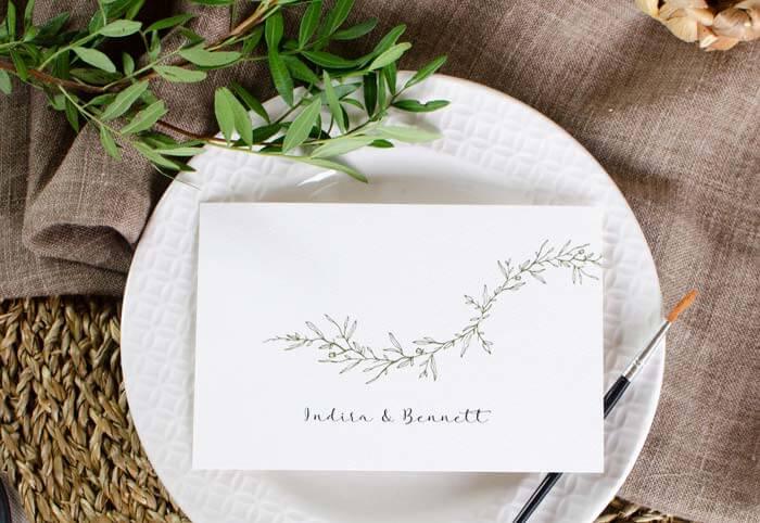Einladung Hochzeit Standesamt