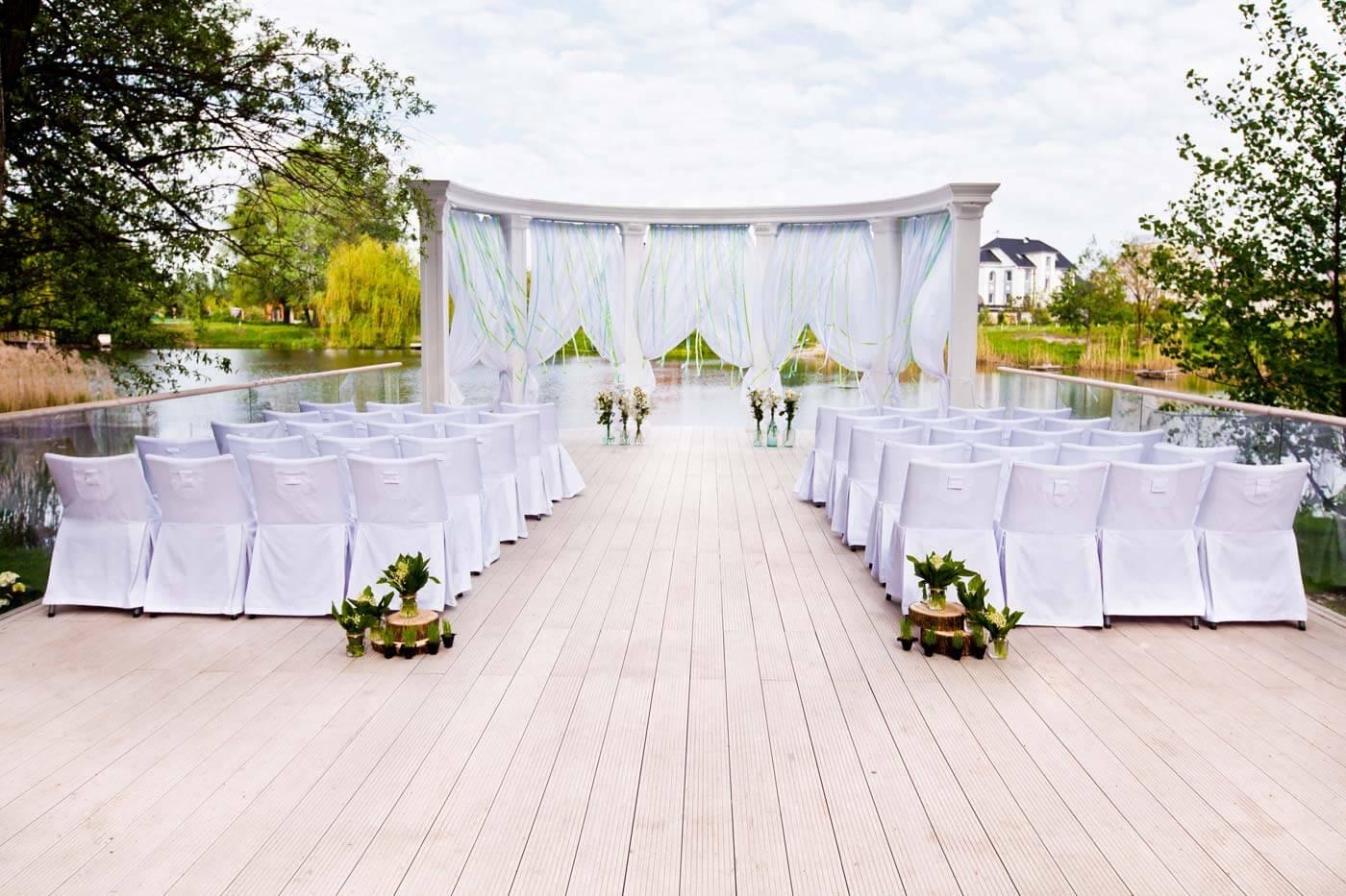 Stuhlhussen Zur Hochzeit Tipps Bilder Und Anbieter Zum