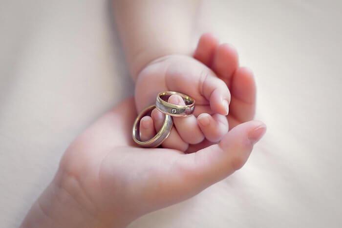 Traufe Tipps Infos Wie Ihr Hochzeit Taufe Zusammen