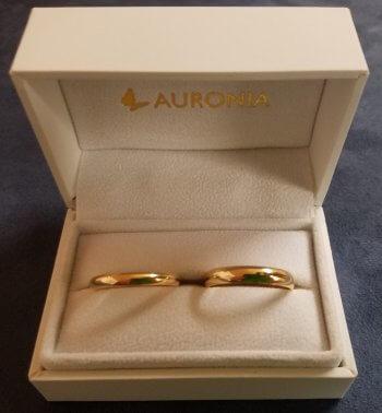 Auronia Erfahrungsbericht