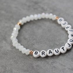 Brautjungfer Armband