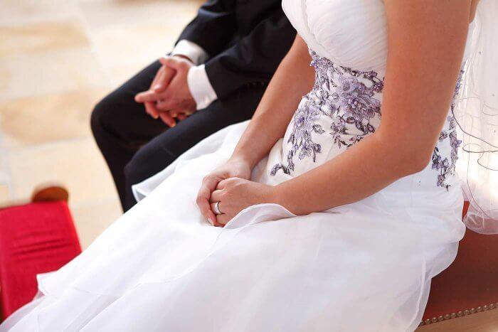 10 Emotionale Wege Um Bei Der Hochzeit Verstorbenen Zu Gedenken