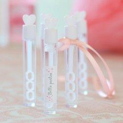 Hochzeitsseifenblasen