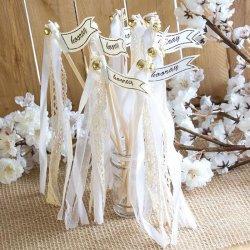 Wedding Wands bestellen
