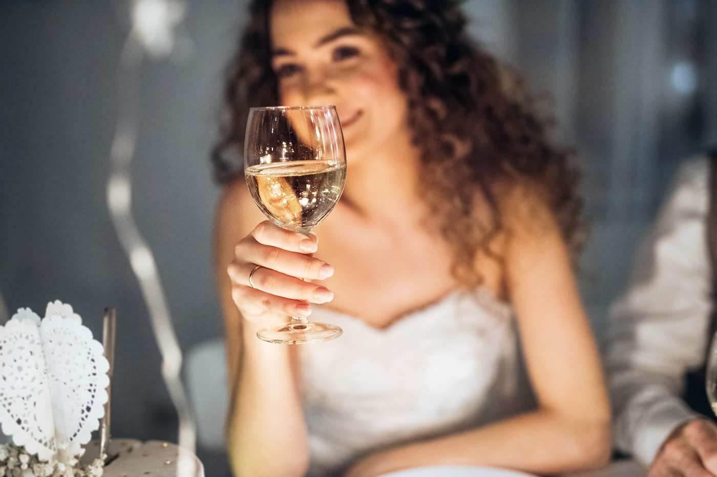 kosten hochzeit trinken