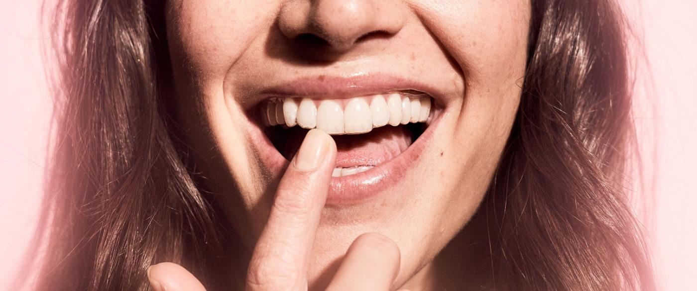 Zahnschiene
