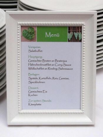 Kleines Hochzeitsbudget 15 Spartipps Furs Hochzeits Catering