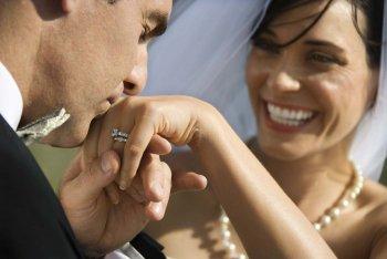 Wann heiraten