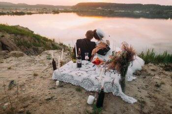Hochzeitsideen Ausgefallene Tipps Um Bei Der Hochzeit Zu Uberraschen