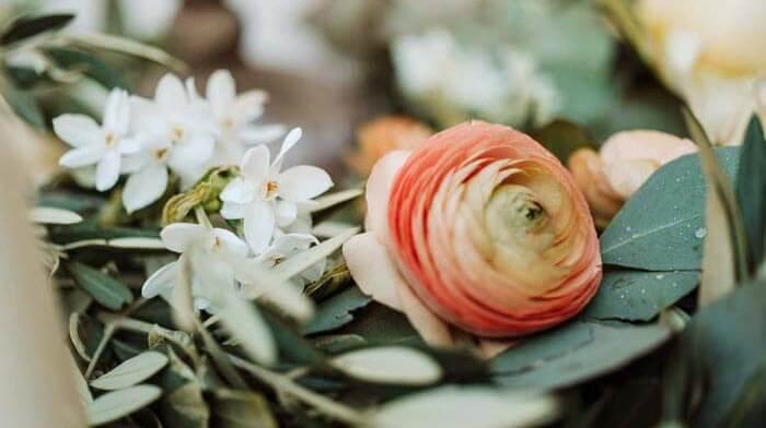 Hochzeit Blumenlexikon