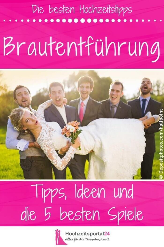 Braut entführen