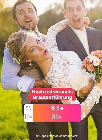 Brautentführung Tradition