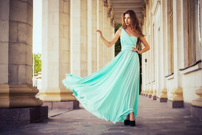 Brautkleid Standesamt online kaufen