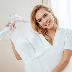 Gebrauchte Brautkleider verkaufen