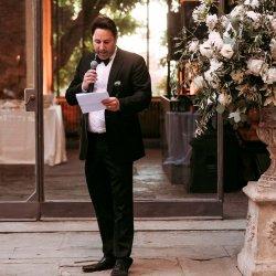 Hochzeitsrede Brautvater
