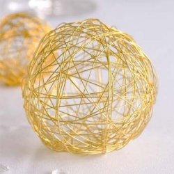 Deko Goldene Hochzeit Tischdeko