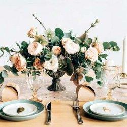 Tischdeko Goldene Hochzeit kaufen