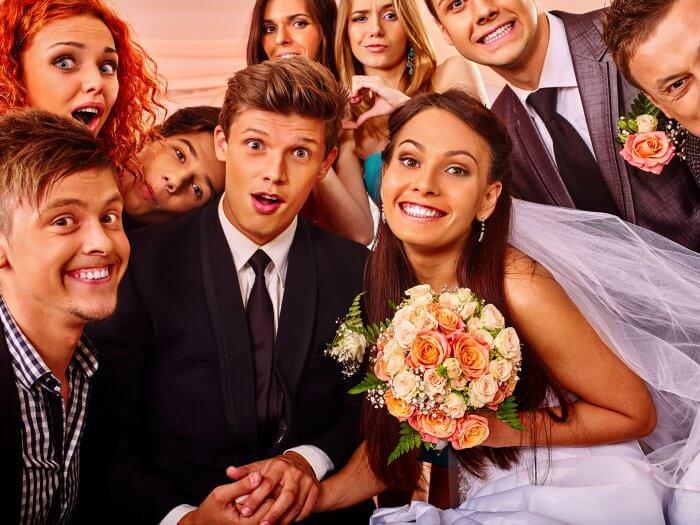 Fotoecke Hochzeit