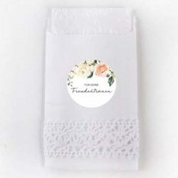 Freudentränen Taschentücher Hüllen
