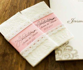 Taschentücher Freudentränen Hochzeit