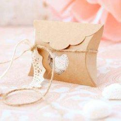 Gastgeschenke Hochzeit Verpackung