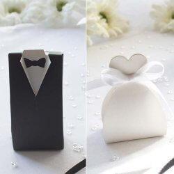 Hochzeit Mandeln