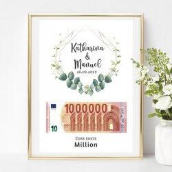 Eure erste Million