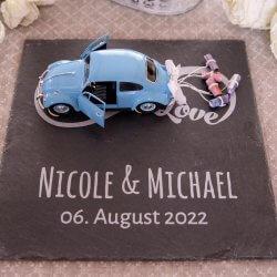 Geldgeschenke zur Hochzeit ᐅ 14 Ideen - Witzig & originell verpacken