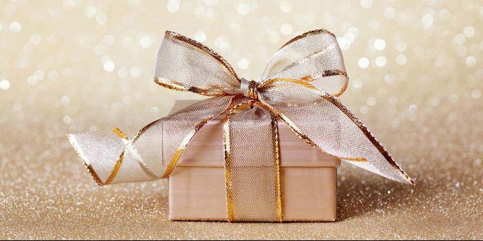 Geschenke für Goldene Hochzeit