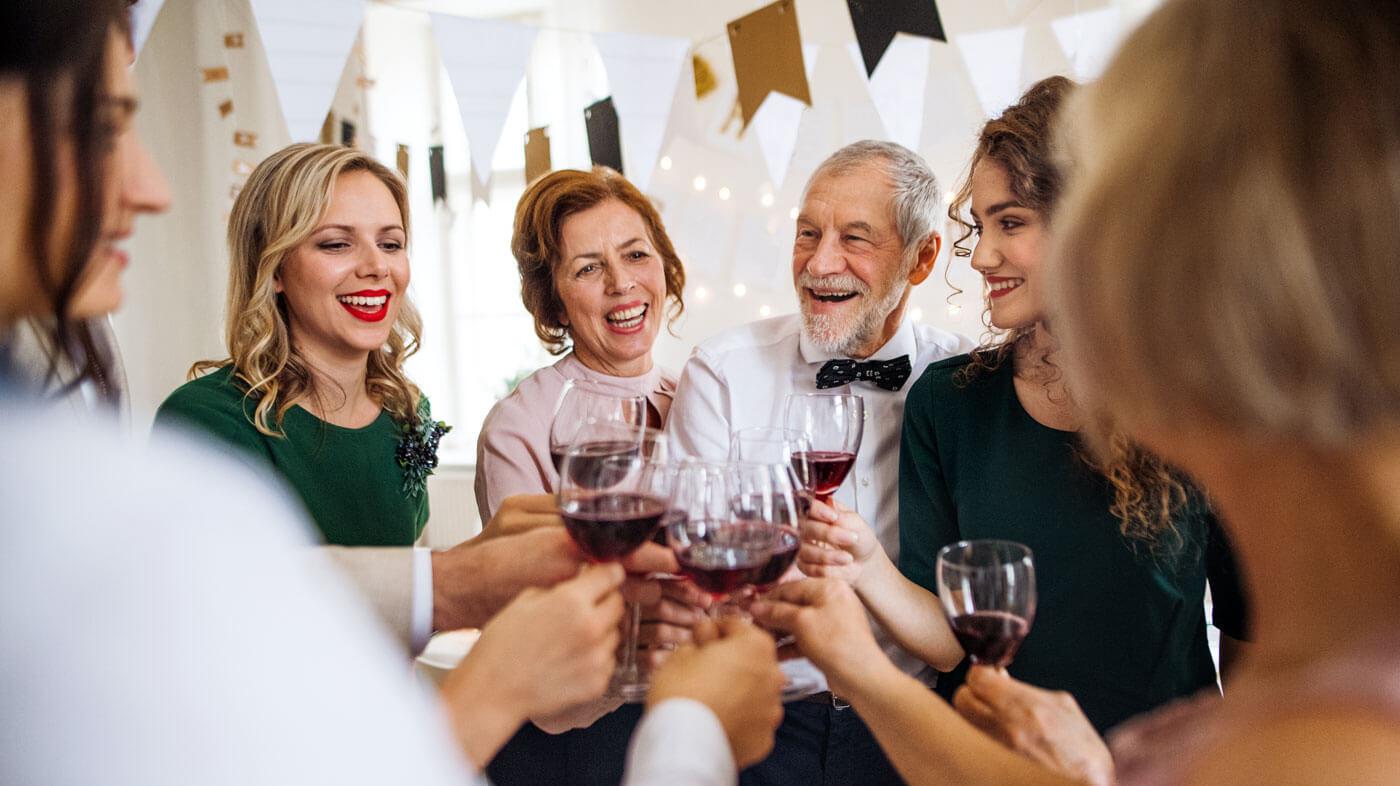 Gäste Stiefschwester Eltern Sapho (Massenet)