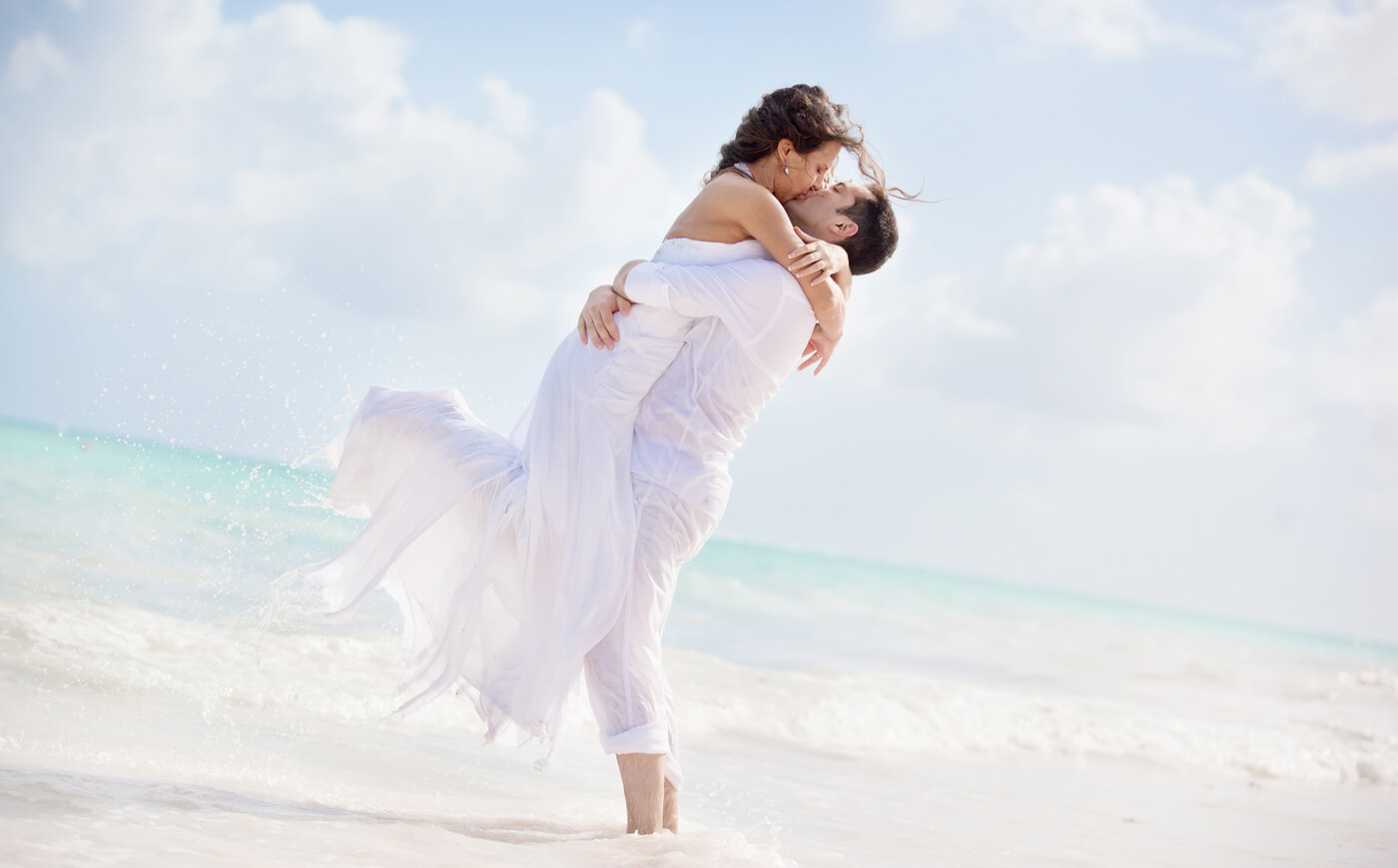 Heiraten im Ausland: Wo am einfachsten