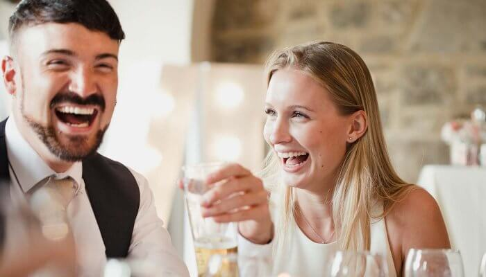 Hochzeitsspiele Die Top 50 Originell Witzig Unterhaltsam