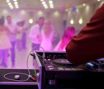 DJ Hochzeit Kosten
