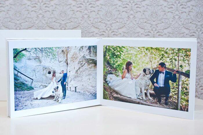 Gestaltungstipps Fur Ihr Hochzeitsfotobuch